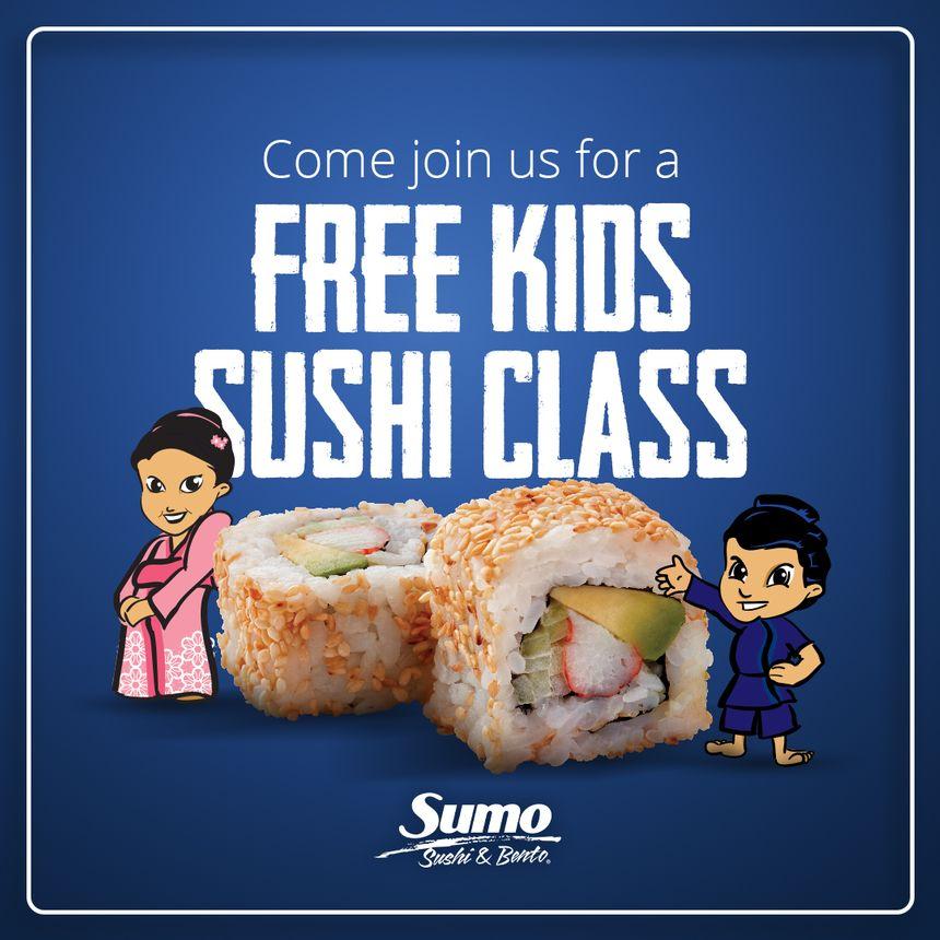 Free_Kids_Sushi_Class