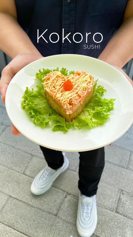 KokoroSushi